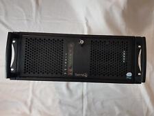TERRA SERVER 4401 iX3040/ 4U/SA, XEON SP 3060, 3GB, 2x 250Gbyte