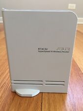 ASUS RT-N13U Wireless N Router 54 Mbps 4-Port 10/100
