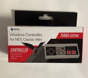 Ortz Wireless NES MINI Classic Controller