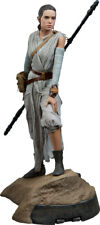 "STAR WARS - Rey 20"" Premium Format Statue (Sideshow Collectibles) #NEW"