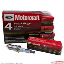 Spark Plug-VIN: N MOTORCRAFT SP-448