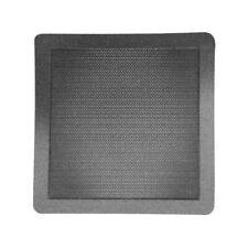UK_ 140MM COMPUTER PC CASE COOLING FAN MAGNETIC DUST FILTER MESH NET COVER GUARD