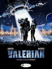 Valerian: The Complete Collection Vol.3