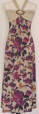 Blu Heaven Floral Dress Size L