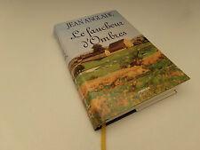 Le Faucheur d'Ombres  Jean Anglade  1998  Roman F-L  Livre