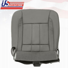 Fits 2006 2007 2009 Dodge Ram 1500 LEFT Side Bottom Leather Seat Cover in Tan