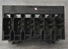 VW Golf III Diagnose Steckleiste Sammelschiene Leiste Stecker 1H0972559