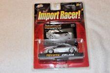 Jada Toys Import Racer! 1:64 2003 Toyota Celica T230 7Gen Veilside Endless RARE