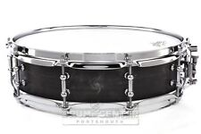 Keplinger Black Iron Snare Drum 14x4 - Video Demo