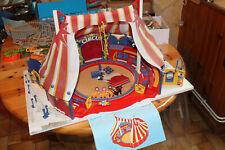 PLAYMOBIL Grand Chapiteau de cirque 4230