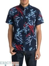 Scorpian Forest Short Sleeve Modern Fit Shirt