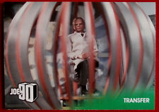 JOE 90 - TRANSFER - Card #05 - GERRY ANDERSON COLLECTION - Unstoppable 2017