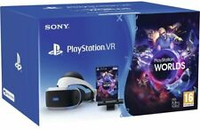 Sony PlayStation VR V2 Starter Pack FOR PS4 BRAND NEW OPENED BOX ONLY
