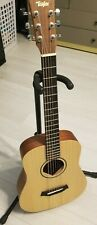Taylor Baby BT1 Acoustic Guitar - Rarely played. Original Gig bag and papers