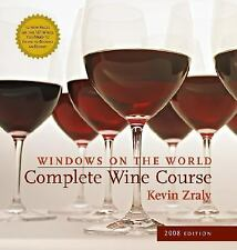 Windows on the World Complete Wine Course: 2008 Edition (Windows on the World