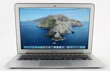 "BARGAIN 2012 Apple MacBook Air 13"" 1.8GHz Core i5 4GB RAM 128GB SSD +WARRANTY!"
