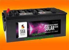 230Ah AGM Solar Battery Battery for Pellet Boiler, Island or Solar Equipment