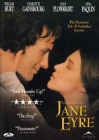 Jane Eyre New Dvd William Hurt