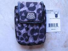 ~Brighton Cell Case Haute Spots Media w Multi Pouch iPod/iPhone/ new w Tags!~