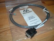 Sea Ray MapTech 6' Com Port Data I/O Cable # 305-0224-S