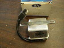 NOS OEM Ford 1972 Torino Relay for Heated Rear Window