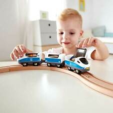 Hape: Train de voyageurs Set