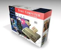 Caja vacia Amstrad 6128 Plus (no incluye la consola) | empty box