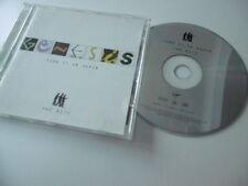 CD de musique pour Pop Genesis