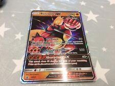 Buzzwole gx sm96 jumbo Pokemon card