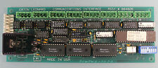 Eaton Leonard  Assembly 804826, Communications Interface board.