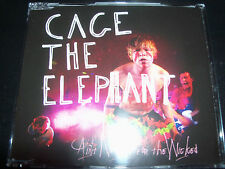 Cage The Elephant Ain't No Rest For The Wicked Rare Australian CD Single