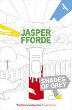 Shades of Grey, Jasper Fforde
