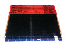 Microfich Ersatzteilkatalog Hyundai Pony Stand 07/1991