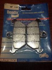 Bendix MF144 Sintered Road Bmw Motorcycle Front Brake Pad