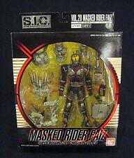 S.I.C Vol. 28 Kamen Rider Faiz 555 / Wolf Orphnoch SIC