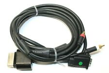 Replacement Cable for Xbox 360 to VGA Video RCA audio Cable Cord