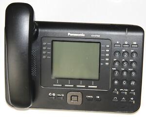 Panasonic KX-NT560 KX-NT560NE-B◄  Rechnung, MWST ausgewiesen.