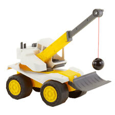 Little Tikes Dirt Diggers Plow & Wrecking Ball Truck Vehicle Kids/Toddler Toys