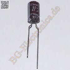 5 x 120µF 120uF 350V RM10 Elko Kondensator Capacitor Radial Nippon Ch  5pcs