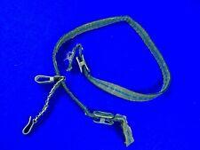 Italian Italy Ww1 Officer's Sword Hangers Hanger