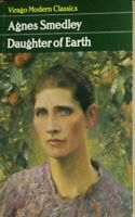 smedley,agnes, daughter of earth, Paperback, Very Good Book