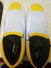 Adidas Kobe Two 2001 All Star Game Crazy 2 II White Yellow ASG Lakers 9.5 READ