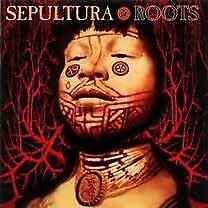 """CD SEPULTURA """"ROOTS"""". Nuevo y precintado"""