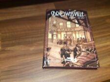 Brownsville Hb 1st Dj Neil Kleid Crime Graphic Novel