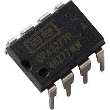 Opa2277pa Burr Brown OP-Amplifier 1 MHz 0,8v/µs Dual Precision OPAMP dip-8 855973