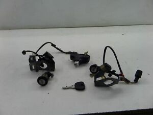 BMW 318i Lock Set E30 84-92 OEM 325i
