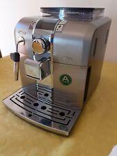 kaffeevollautomat saeco syntia