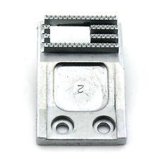 Feed Dog #129373051 For Brother VX780, VX810, VX857, VX860, VX940 Machines