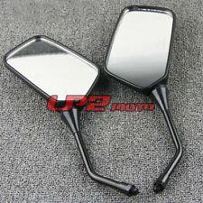 Rearview Mirrors For Honda Nighthawk CB250 Police 2004-2006 CBF125 Stunner 09-10