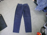 "Paul Smith Classic Fit Jeans Waist 32"" Leg 32"" Faded Dark Blue Mens Jeans"